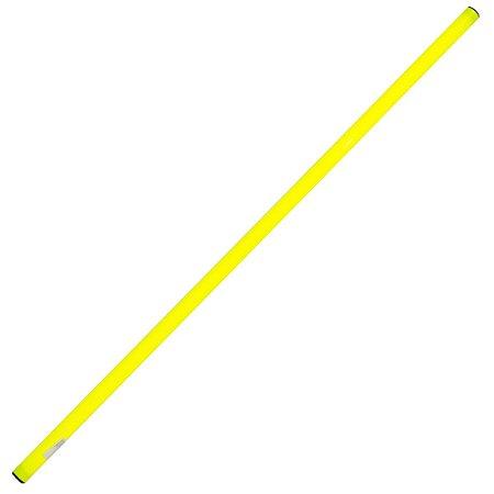 Bastão para Treinamento de Agilidade de 1m Amarelo