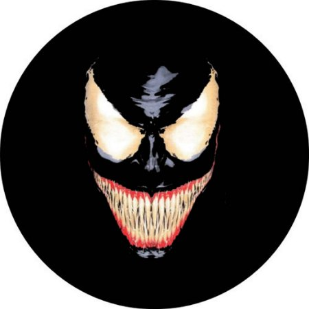 Capa Personalizada para Estepe Ecosport Crossfox Venom 2