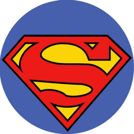 Capa Personalizada para Estepe Ecosport Crossfox Aircross Superman
