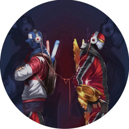 Capa Personalizada para Estepe Ecosport Crossfox League of Legends