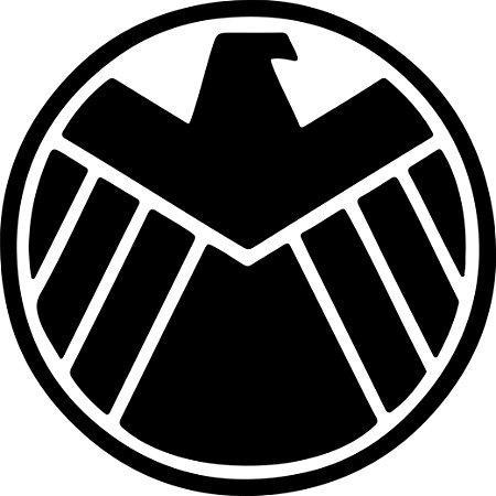 Capa Personalizada para Estepe Ecosport Crossfox S.H.I.E.L.D.