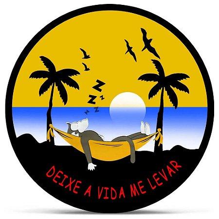 Capa Personalizada para Estepe Ecosport Crossfox Praia