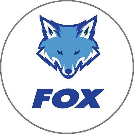 Capa para Estepe Pneu Personalizada Especial Crossfox Fox 6