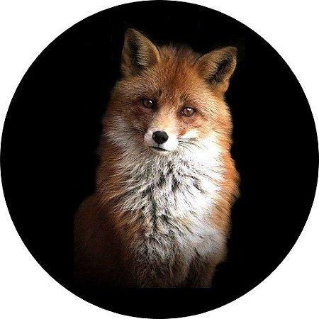 Capa para Estepe Pneu Personalizada Especial Crossfox Fox Raposa 3