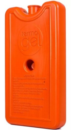 Gelo-X Reutilizavel Gel Termico Termogel 400ml