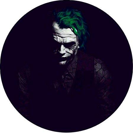Capa Personalizada para Estepe Ecosport Crossfox Joker Coringa