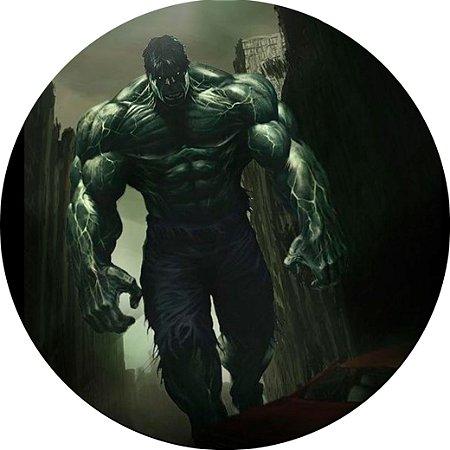 Capa para estepe Ecosport Crossfox + Cabo + Cadeado Hulk 2