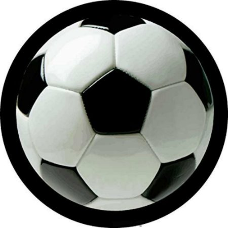 Capa para estepe Ecosport Crossfox + Cabo + Cadeado Bola de Futebol