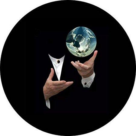 Capa Personalizada para Estepe Ecosport Crossfox Ilusionismo
