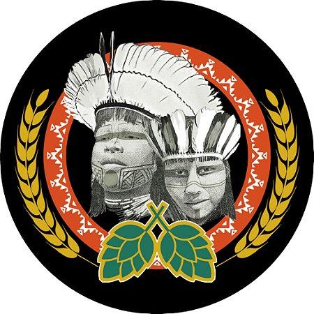 Capa Personalizada para Estepe Ecosport Crossfox Índios
