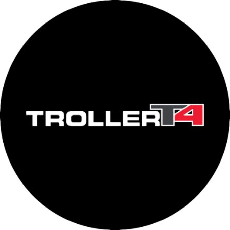 Capa Personalizada para Estepe Pneu Exclusiva Especial Troller 5