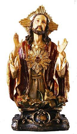 Sagrado Coração de Jesus (33 cm)