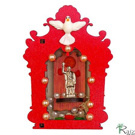 Ímã Oratório Santo Expedito