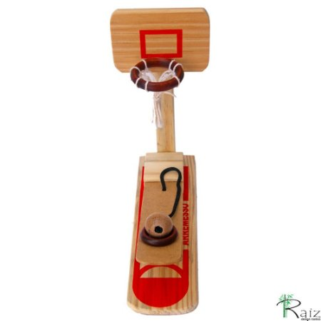 Brinquedo Educativo Basquete / Arremesso