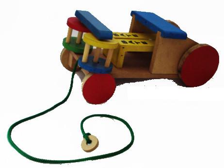 Brinquedo Carrinho Bate Bate