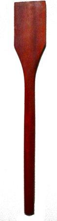 Espátula G Cabo Reto e Longo Linha Colher de Pau 36cm