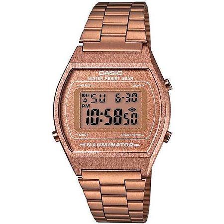 Relógio Casio Vintage B640WC5ADF
