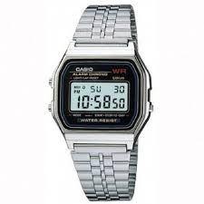Relógio Casio Vintage A159WAN1DF