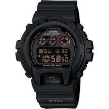 Relógio Casio G-Shock DW6900MS1DR