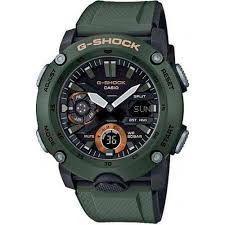 Relógio Casio G-Shock GA20003ADR