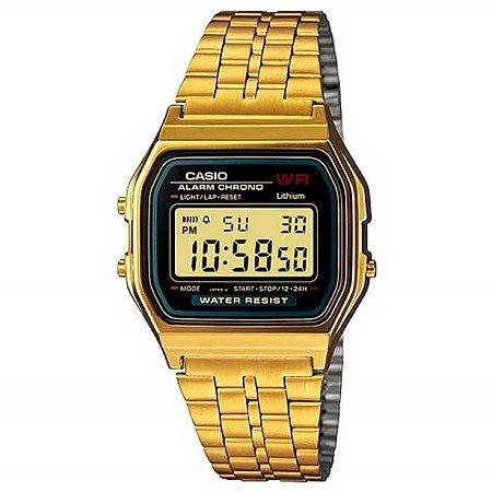 Relógio Casio A159WGE1DF