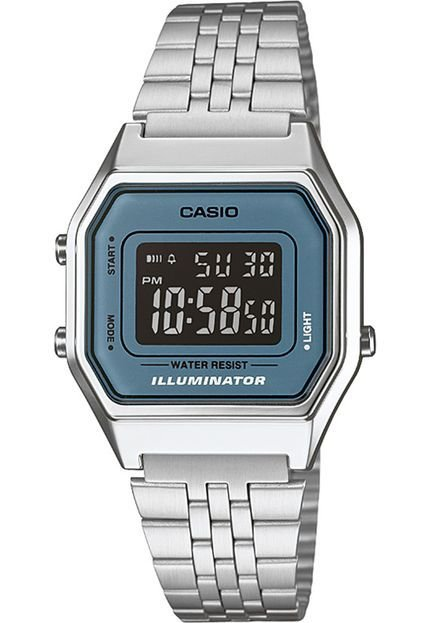 Relógio Casio LA680WA2BDF