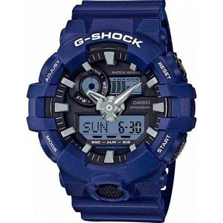 Relógio Casio G-Shock GA7002ADR