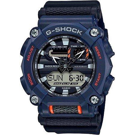 Relógio Casio G-Shock GA9002ADR