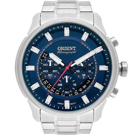 Relógio Orient MBSSC189D1SX