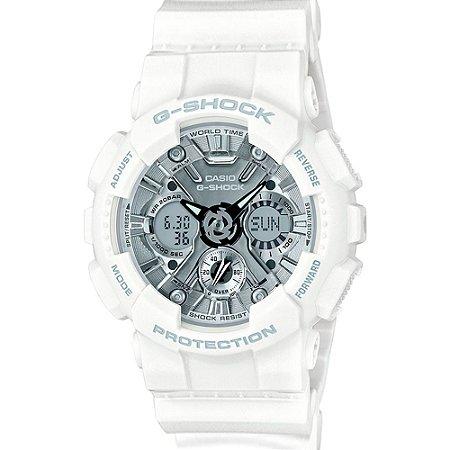 Relógio Casio G-Shock GMAS120MF7A1D