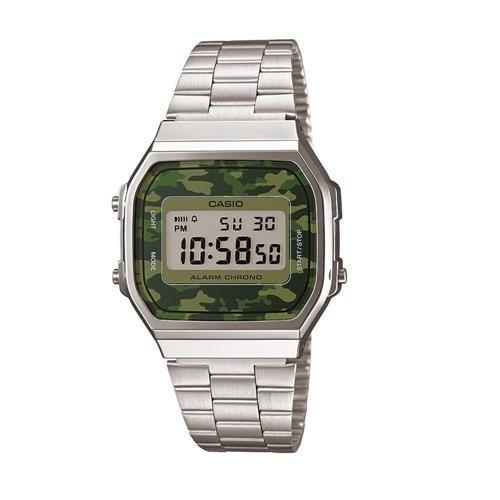 Relógio Casio A16WEC3DF