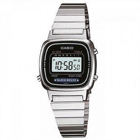Relógio Casio LA670WA1DF