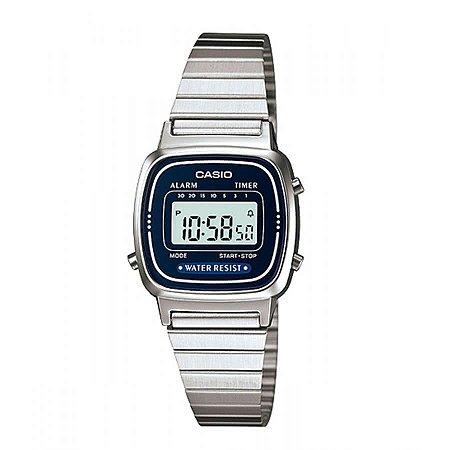 Relógio Casio LA670WA2DF
