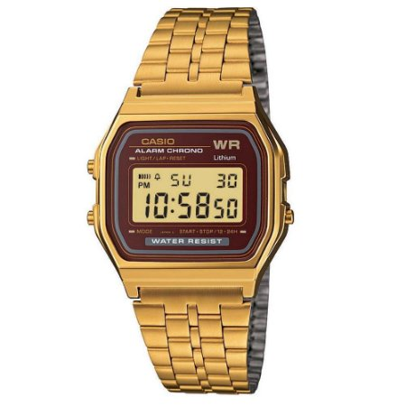 Relógio Casio A159WGEA5DF