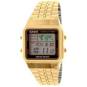 Relógio Casio A500WGA1DF