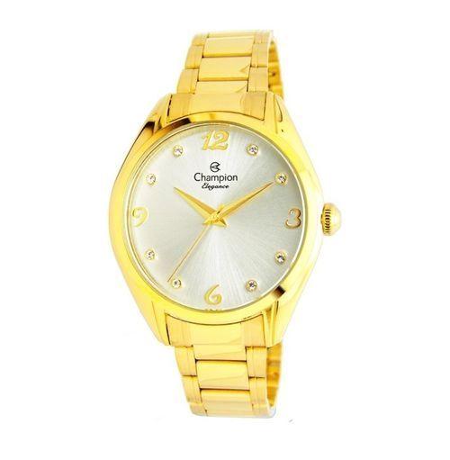 Relógio Champion CN25681H