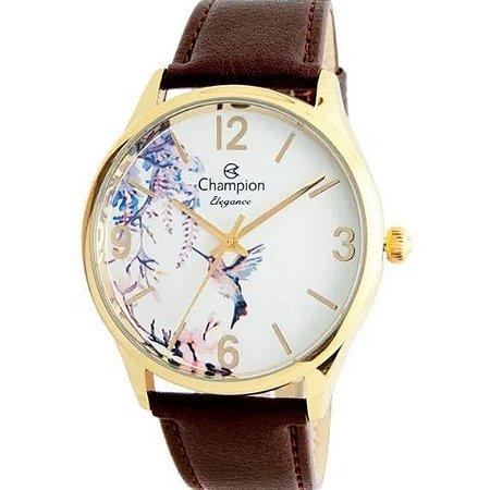 Relógio Champion CN20766B