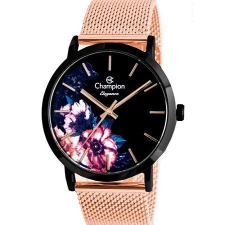 Relógio Champion CN20739N