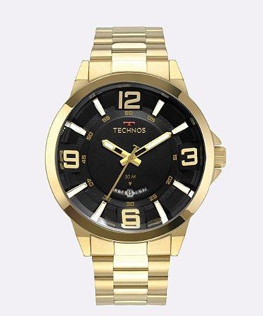 Relógio Technos 2117LBO4P