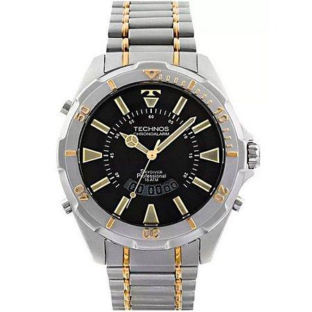 Relógio Technos WT205FQ5P