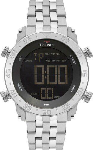 Relógio Technos BJK006AB1P