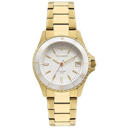 Relógio Technos 2115MML4B