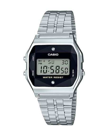 Relógio casio A159WAD1DF