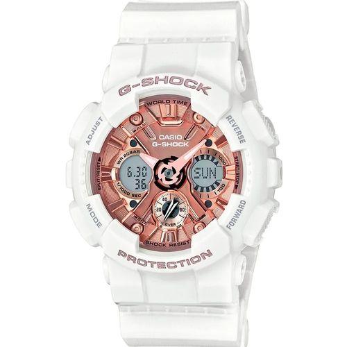 Relógio Casio G-Shock GMAS120MF7A2DR