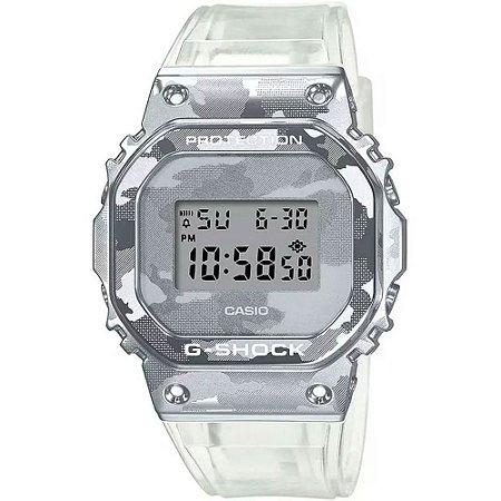 Relógio Casio G-shock GM5600SCM1DR