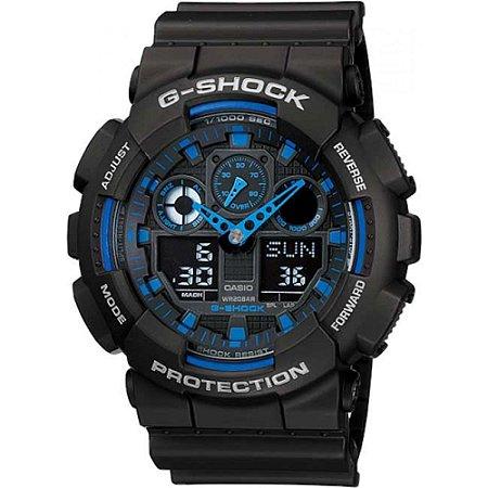 Relógio Casio G-Shock GA1001A2DR