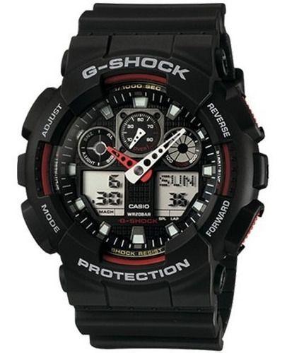Relógio Casio G-Shock GA1001A4DR