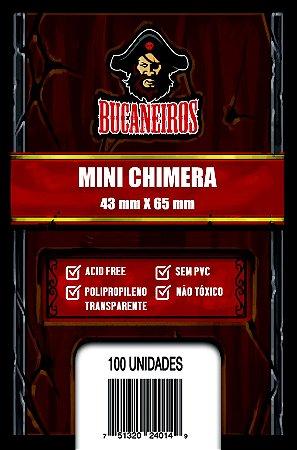 Sleeve Mini Chimera (43 X 65)