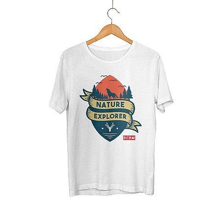 Camiseta Nature Explorer