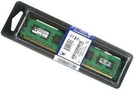 MEMÓRIA 4GB DDR3 1333